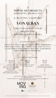 vonalban-moving-pepper-art-projects