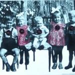 Gyerekek az utcából