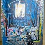 Álom az ablakról (C. D. F. variáció) II.