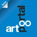 artportal_logo_beta