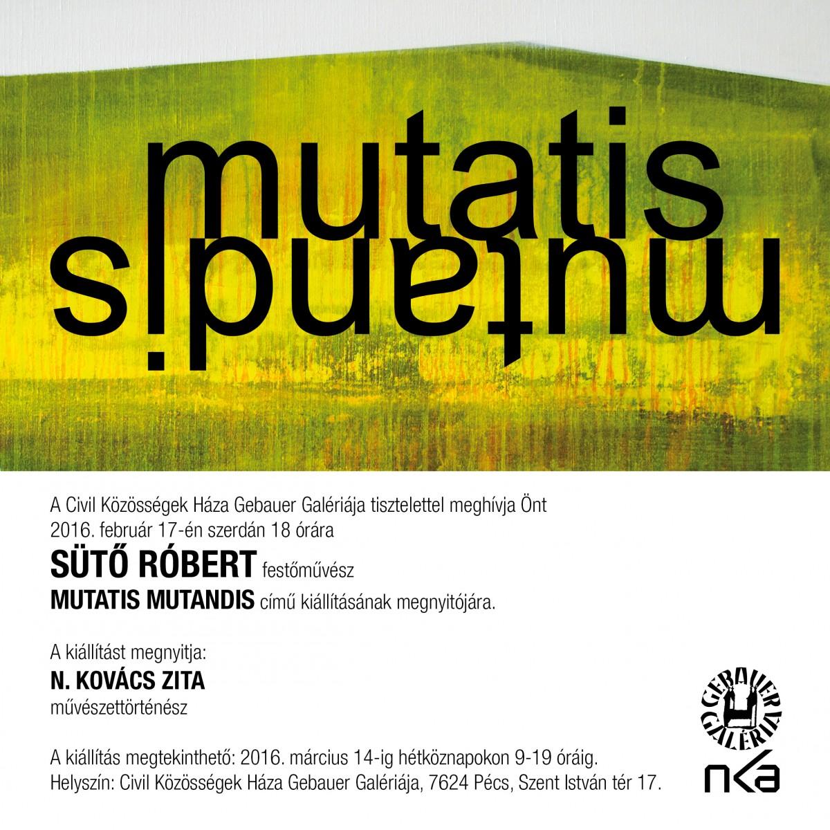 suto robert_mutatis mutandis